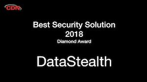 CIA DataStealth Blog