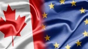 Canada GDPR