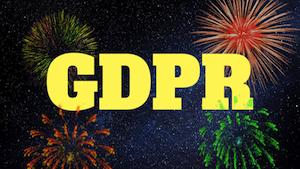 GDPR-2019