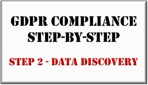 GDPR-Data-Discovery