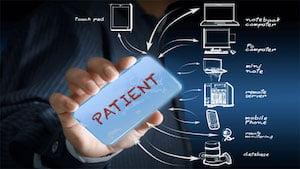 Patient-Data