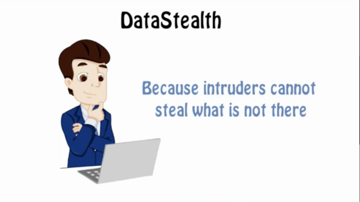 DataStealth Video