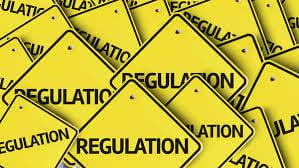regulations cybersecurity